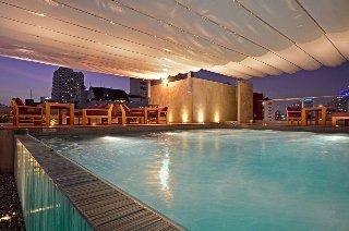 Holidays at Galleria 10 Hotel Bangkok in Bangkok, Thailand