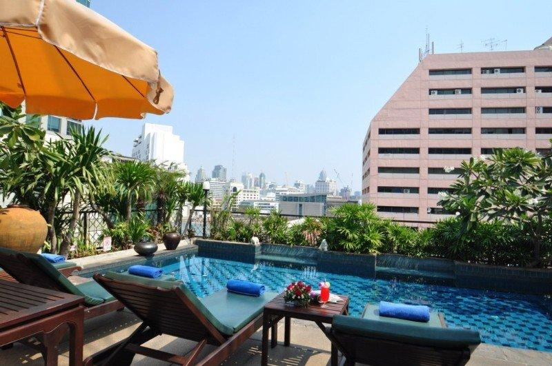 Holidays at Siam Heritage Hotel in Bangkok, Thailand