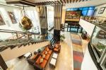 Holidays at Pinnacle Lumpinee Hotel in Bangkok, Thailand