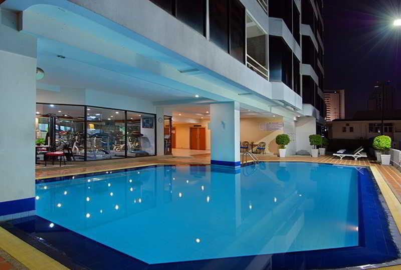Holidays at Tai Pan Hotel in Bangkok, Thailand