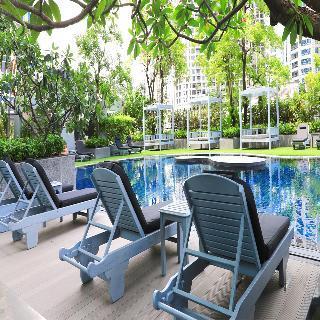 Holidays at Plaza Athenee Bangkok, A Royal Meridien Hotel in Bangkok, Thailand