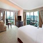 Plaza Athenee Bangkok, A Royal Meridien Hotel Picture 12