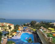 Holidays at Sun Club Olympia Hotel in Hersonissos, Crete