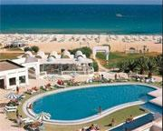 Holidays at Les Colombes Hotel in Hammamet, Tunisia