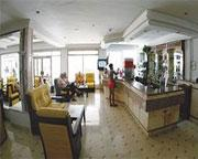 Les Colombes Hotel