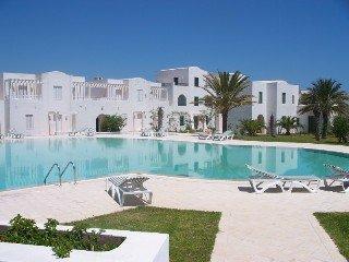 Holidays at Residence Villa Noria Hotel in Hammamet Yasmine, Tunisia
