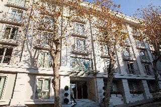 Holidays at Innova Sultanahmet Hotel in Istanbul, Turkey