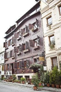 Holidays at Asmali Hotel Istanbul in Istanbul, Turkey