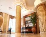 Holidays at Amethyst Hotel in Istanbul, Turkey