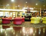 Holidays at Grand Anka Hotel in Istanbul, Turkey