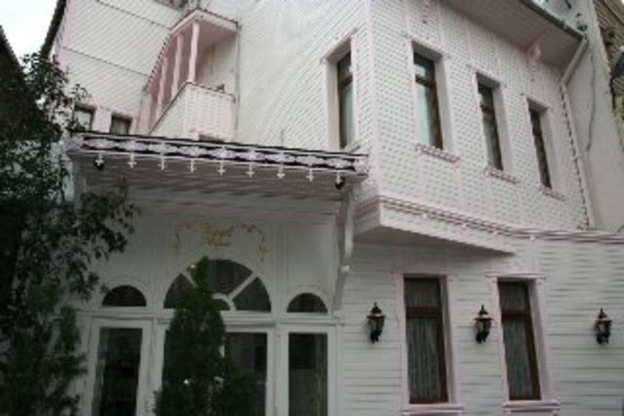 Holidays at Kupeli Palace Hotel in Istanbul, Turkey