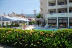 Holidays at Cidihan Hotel in Guzelcamli, Kusadasi Region