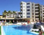 Holidays at Club Bella Mare Hotel in Kargicak, Alanya