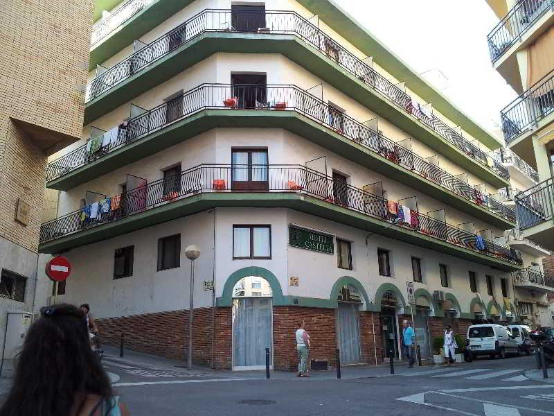 Holidays at Castella Hotel in Lloret de Mar, Costa Brava