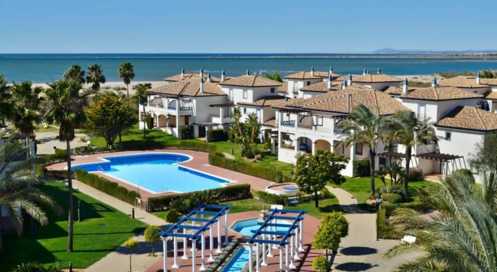 Holidays at Leo San Bruno Apartments I - II in Isla Canela, Costa de la Luz