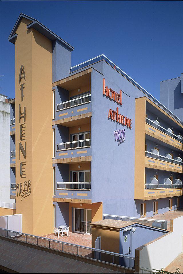 Holidays at Athene Neos Hotel in Lloret de Mar, Costa Brava