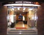 Holidays at Athene Hotel in Lloret de Mar, Costa Brava