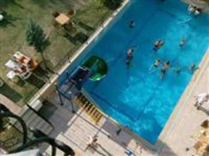 Holidays at Sunstar Beach Hotel in Mahmutlar, Alanya