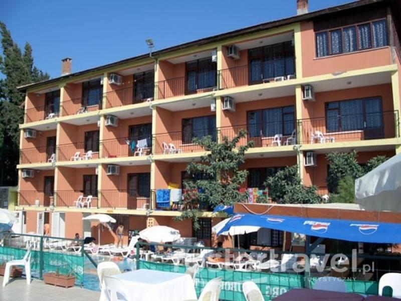 Holidays at Side Miami Beach Hotel in Side, Antalya Region