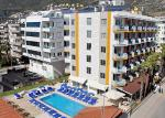 Kleopatra Arsi Hotel Picture 2