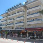 Holidays at Pekcan Hotel in Alanya, Antalya Region