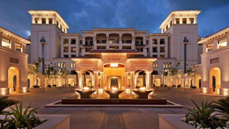 Holidays at St. Regis Saadiyat Island Resort Abu Dhabi in Abu Dhabi, United Arab Emirates