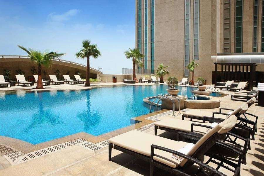 Holidays at Sofitel Hotel Abu Dhabi Corniche in Abu Dhabi, United Arab Emirates