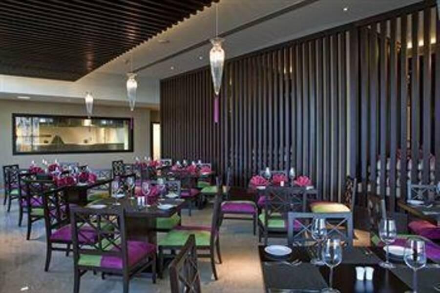 Holidays at Yas Island Rotana Hotel in Yas Island, Abu Dhabi