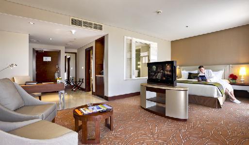 Holidays at Millennium Plaza Hotel Dubai in Sheikh Zayed Road, Dubai