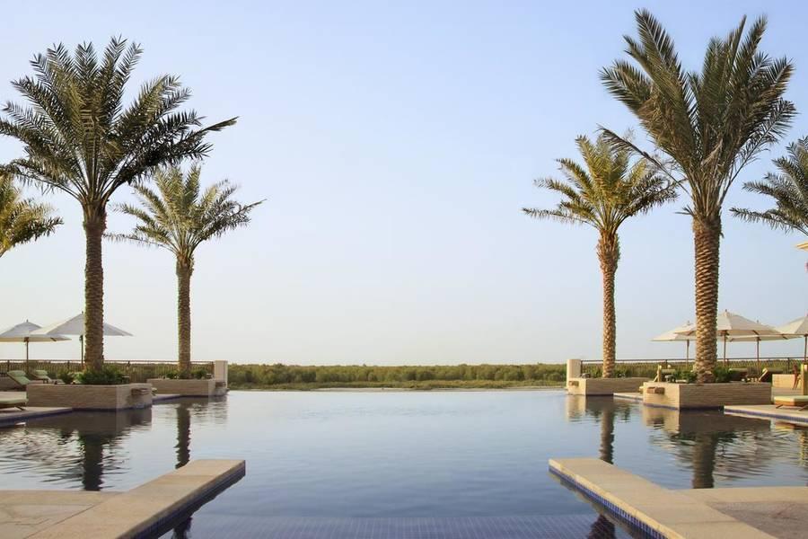Holidays at Eastern Mangroves Hotel & Spa By Anantara in Abu Dhabi, United Arab Emirates