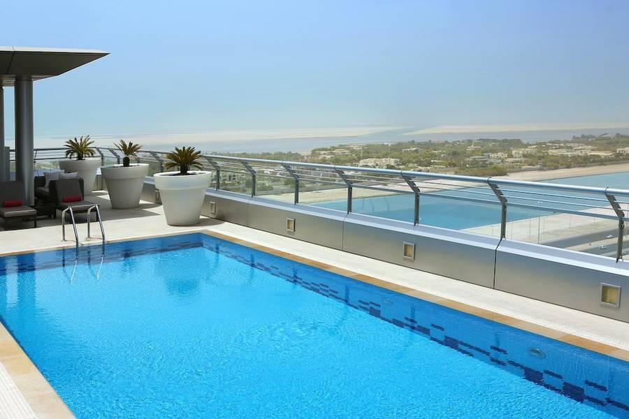 Holidays at Centro Capital Center Hotel in Abu Dhabi, United Arab Emirates