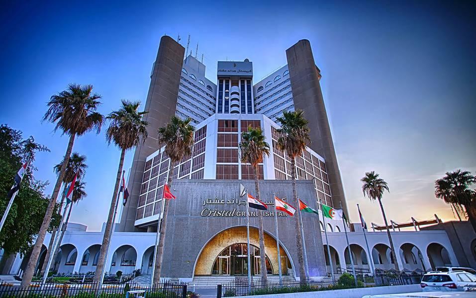 Holidays at Cristal Hotel in Abu Dhabi, United Arab Emirates