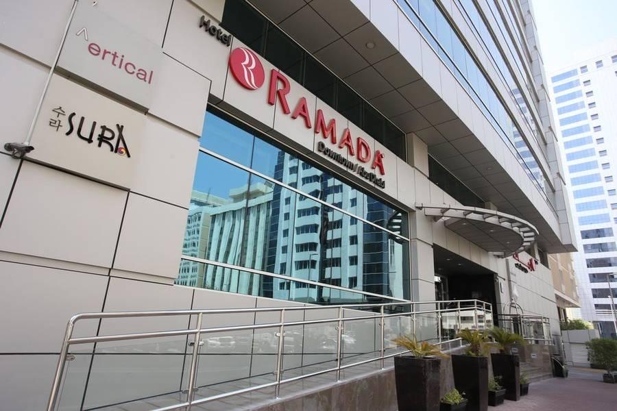 Holidays at Ramada Downtown Hotel Abu Dhabi in Abu Dhabi, United Arab Emirates