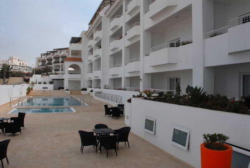 Holidays at Bo Aparthotel & Spa in Agadir, Morocco