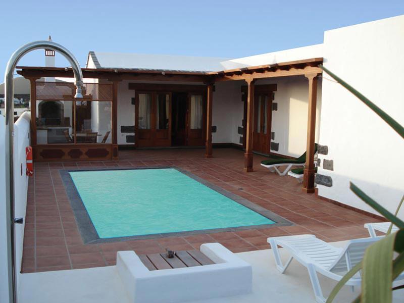 Holidays at Villas Yaiza Village in Yaiza, Lanzarote