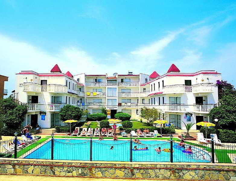Holidays at Sunset Village Hotel in Altinkum, Bodrum Region