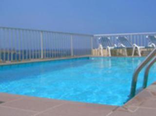 Holidays at Shamrock Apartments in Bugibba, Malta