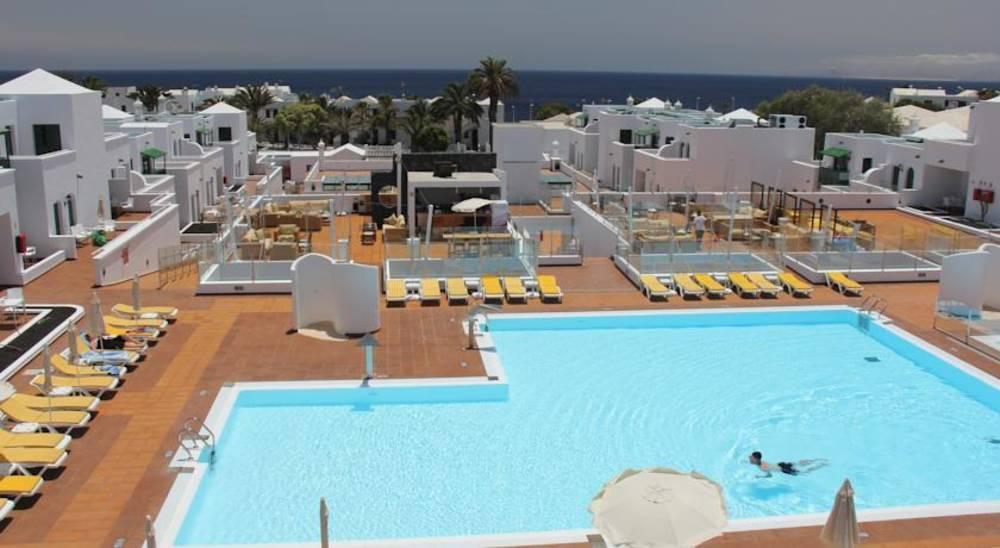 Holidays at Gloria Izaro Club Hotel in Puerto del Carmen, Lanzarote