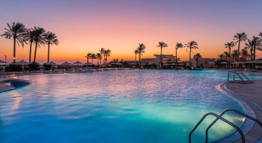 Holidays at Cleopatra Luxury Resort Makadi Bay in Makadi Bay, Egypt