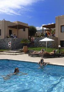 Holidays at Ida Village Apartments in Hersonissos, Crete