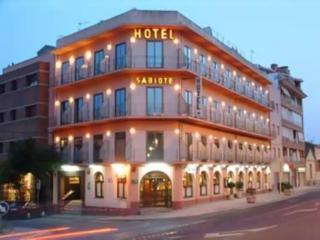 Holidays at Sabiote Hotel in Pineda de Mar, Costa Brava
