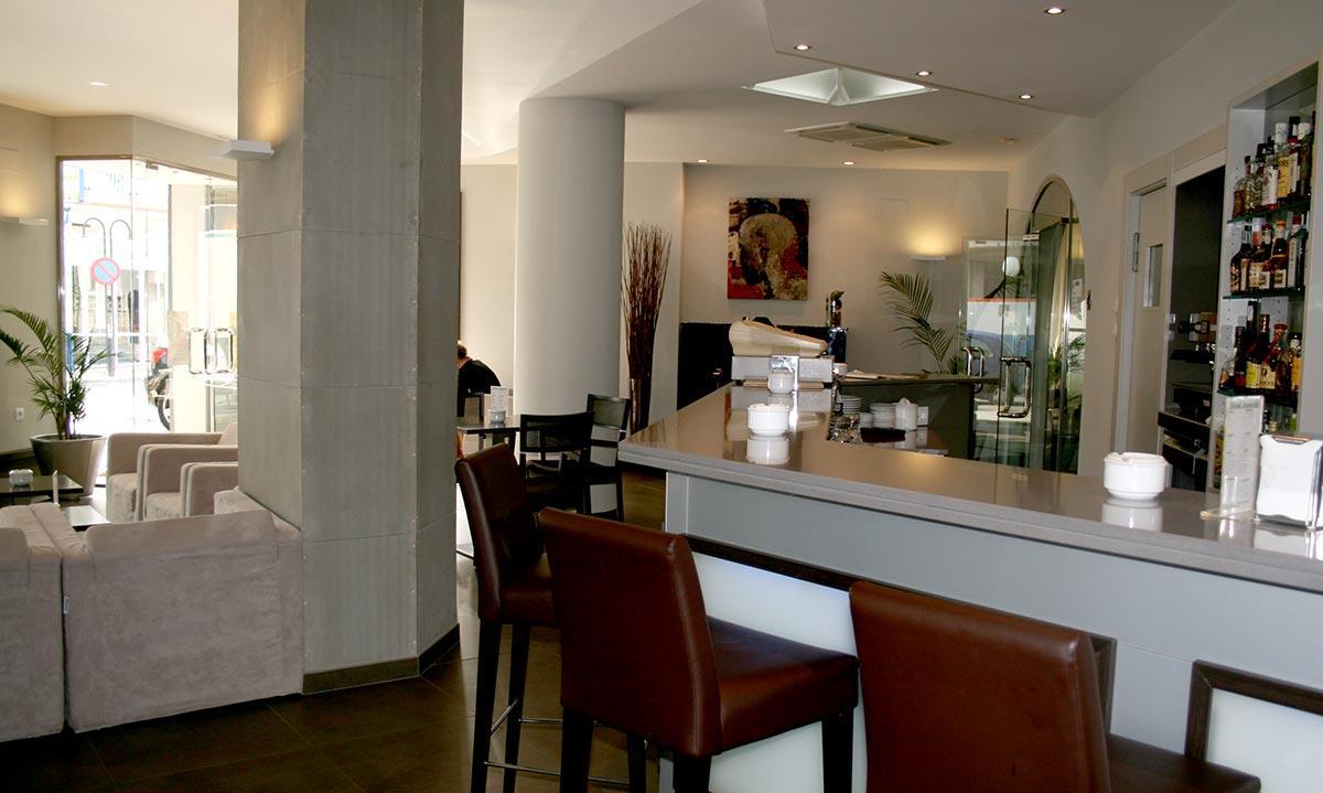 Holidays at Avenida Hotel in Tossa de Mar, Costa Brava