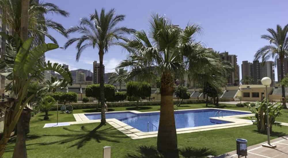 Holidays at Gemelos 20 Apartments in Benidorm, Costa Blanca