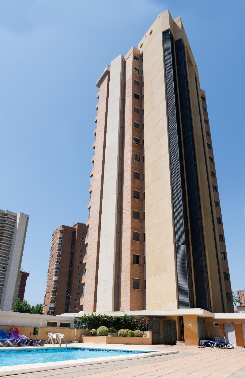 Holidays at Gemelos 23 Apartments in Benidorm, Costa Blanca