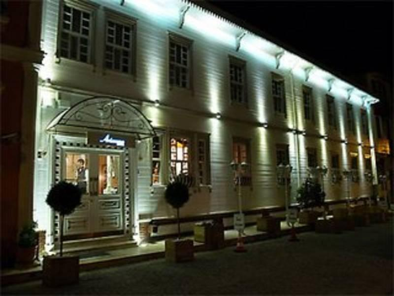 Holidays at Avicenna Hotel in Istanbul, Turkey