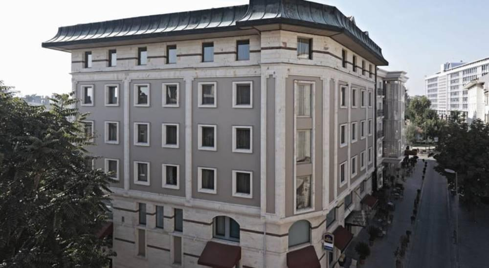 Holidays at Best Western Premier Senator Hotel in Istanbul, Turkey