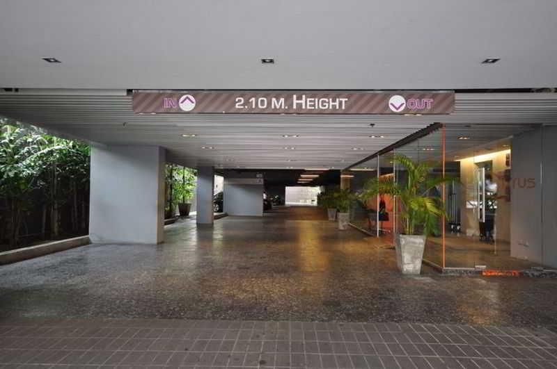 Holidays at Citrus Sukhumvit 22 Hotel in Bangkok, Thailand