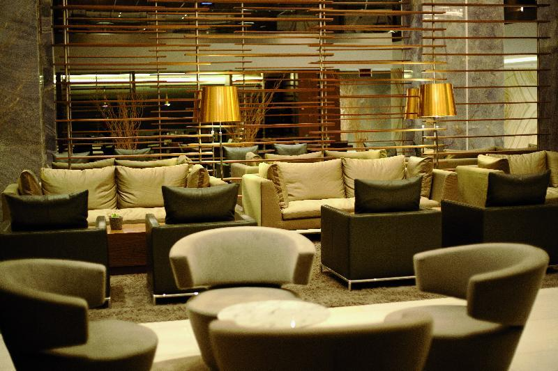 Holidays at Crowne Plaza Istanbul-Harbiye Hotel in Istanbul, Turkey