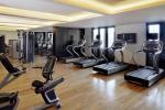 Dubai Marriott Hotel Al Jaddaf Picture 11