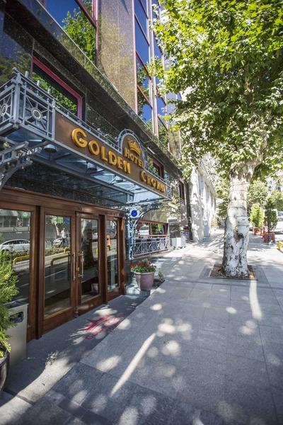 Holidays at Golden Crown Hotel in Istanbul, Turkey